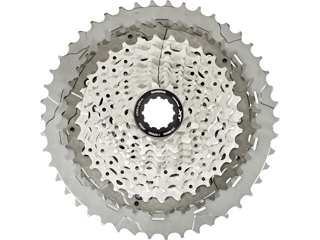 Shimano Deore XT CS-M8000 Cassette 11 vitesses 11-46 dents